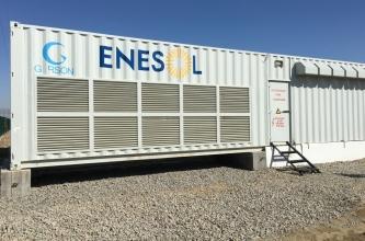 Enesol DMCC GARSON-1.2 MW